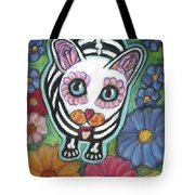All Souls Day Buffy Tote Bag