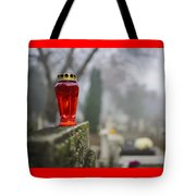 All Souls' Day Tote Bag