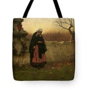 All Souls Day Tote Bag