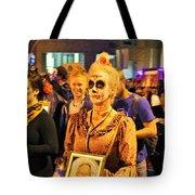 All Souls Procession Tucson 3 Tote Bag