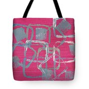 All Squared Away Tote Bag