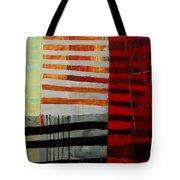 All Stripes 1 Tote Bag