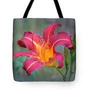 All Summer Lily Tote Bag