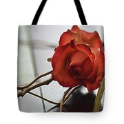 All Tangled Up Tote Bag