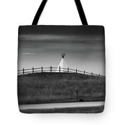 All That Remains Tote Bag