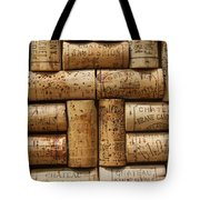 Grand Cru  Tote Bag