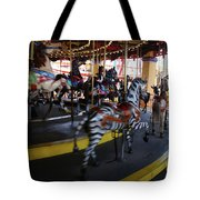 All The Pretty Ponies Tote Bag