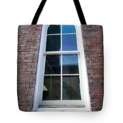All The Windows Tote Bag