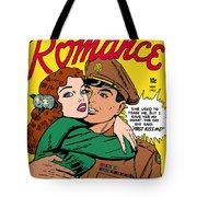 All True Romance 2 Tote Bag