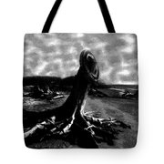 All Washed Up Tote Bag