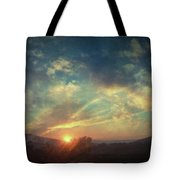 All You Leave Behind Tote Bag