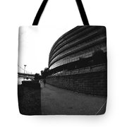 Allegheny Tote Bag