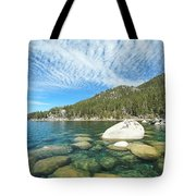 Allegiance To Nature Tote Bag