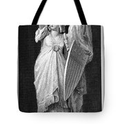 Allegory: Columbia, 1870 Tote Bag