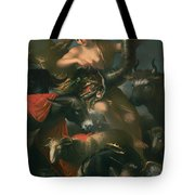 Allegory Of Fortune Tote Bag