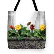 Allen Garden - Toronto Tote Bag