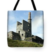 Allihies Copper Mine West Cork Tote Bag