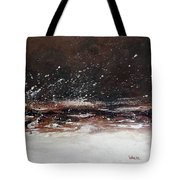 Allosteric Transition Tote Bag