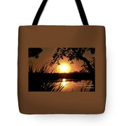 All's Right Tote Bag