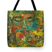 Allure Of Love Tote Bag