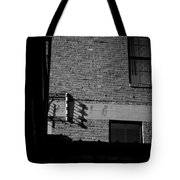 Ally Wires Tote Bag