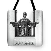 Alma Mater Tote Bag