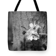 Almond Orchard 2 Tote Bag