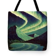 Almost Alliteration Tote Bag