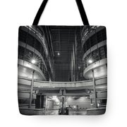 Almost Identical Tote Bag