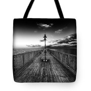 Almost Infinity Tote Bag