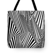 Almost Like Believing Tote Bag