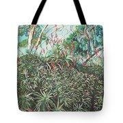 Aloe Garden Vumba Tote Bag