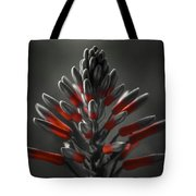 Aloe In Bloom Tote Bag