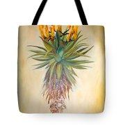 Aloe In The Sunlight Tote Bag
