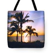 Aloha Enchanted Tote Bag