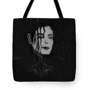 Alone In The Dark I Tote Bag