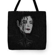 Alone In The Dark II Tote Bag