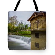 Along The Finley Tote Bag