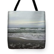 Along The Great Highway Tote Bag
