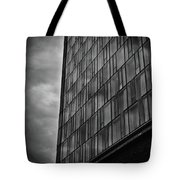 Along The Highline #1 Tote Bag