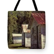 Along The River Tote Bag