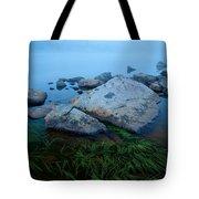 Alpine Atmosphere Tote Bag