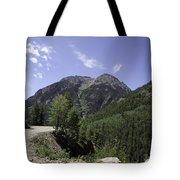 Alpine Loop Trail Tote Bag