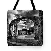 Altagracia - Ruinas Tote Bag
