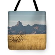 Altar Valley  Tote Bag