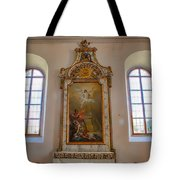 Altarpiece Tote Bag