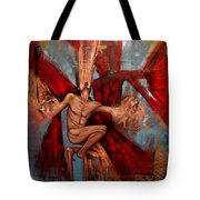 Alter Ego Tote Bag