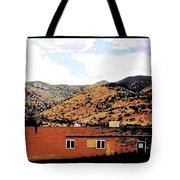 Alternate Landscape Tote Bag