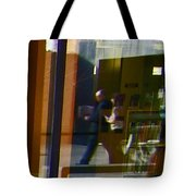 Alternate Reality 2 Tote Bag