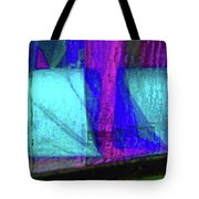 Alternate Reality 4-3 Tote Bag